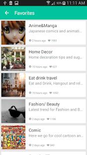 Pal+- screenshot thumbnail
