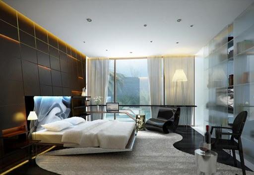 臥室設計思路