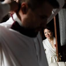 Wedding photographer Pavel Golubnichiy (PGphoto). Photo of 24.06.2018