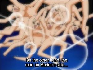 Marine A Go-Go Episode 03