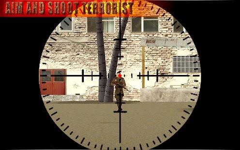 Modern Action Commando 3D - náhled