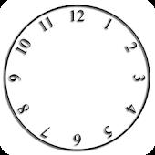 Parking Clock