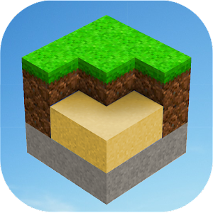 Exploration Lite new: Building game for PC