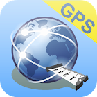 GPS MegaTape - Tape Measure icon
