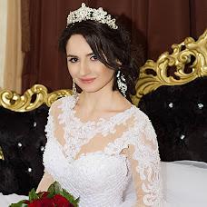 Wedding photographer Yuliya Kubanova (Kubanova). Photo of 15.02.2017