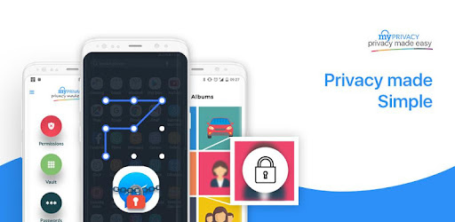 MyPrivacy: App Locker, Secret Photo Album, Browser - Apps on Google Play