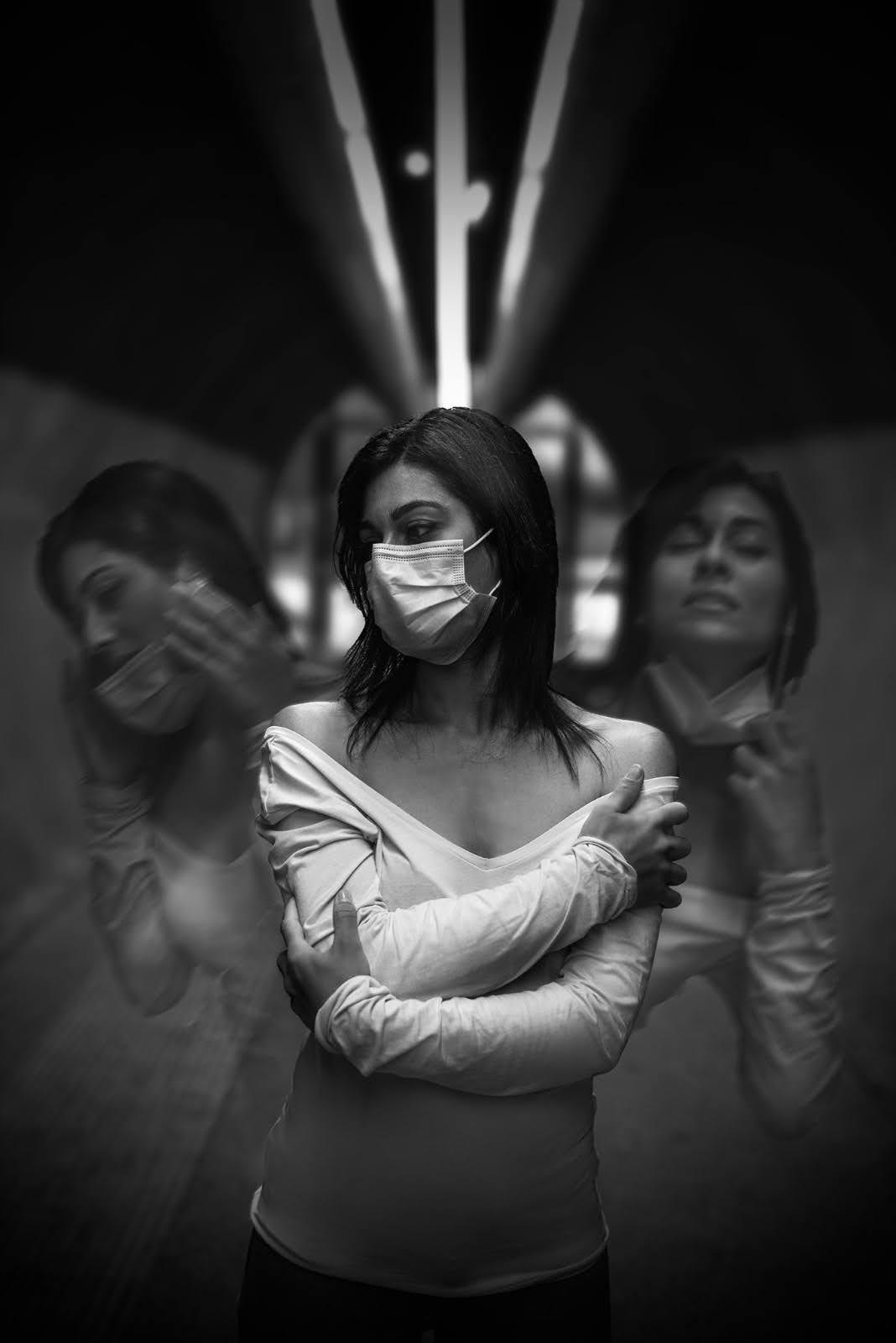 Mascherina: Libertà o Costrizione