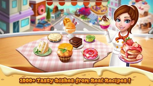 Rising Super Chef 2 screenshot