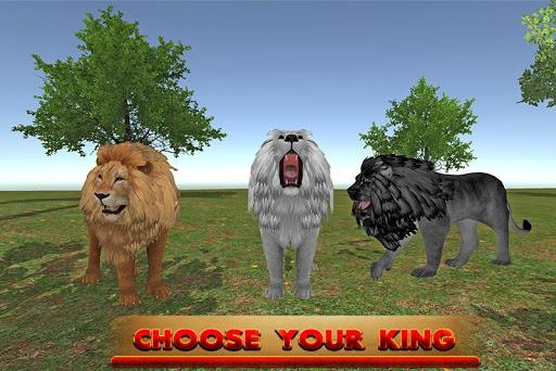 玩免費模擬APP 下載獅子王3D的憤怒 app不用錢 硬是要APP