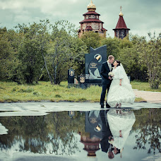 Wedding photographer Ruslan Syroegin (Rus51). Photo of 23.06.2014