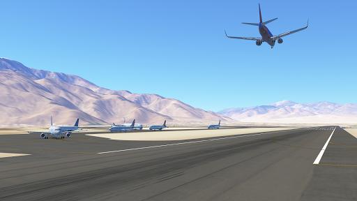 Infinite Flight - Flight Simulator  screenshots 3