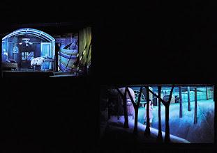 Photo: Salzburger Osterfestspiele 2015: Pagliacci/ CAVALLERIA RUSTICANA. Premiere 28.3.2015, Inszenierung: Philipp Stölzl. Copyright: Barbara Zeininger