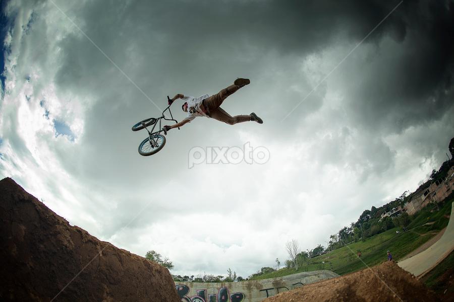 Superman by Jose Perez - Sports & Fitness Other Sports