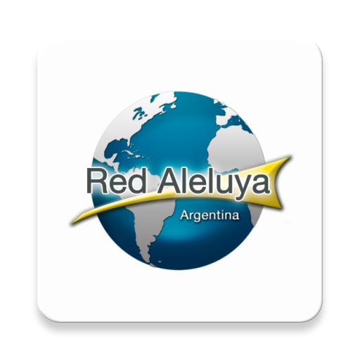 Red Aleluya Argentina file APK for Gaming PC/PS3/PS4 Smart TV