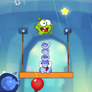Download Cut the Rope 2 v1.11.0 APK MOD Energia Infinita - Jogos Android
