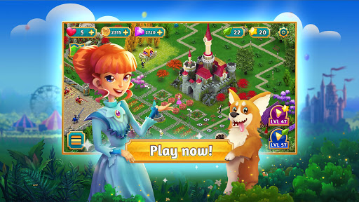 Solitaire Family World modavailable screenshots 4