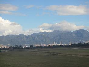Photo: Bogotà