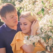 Wedding photographer Lyudmila Teplinskaya (Mila193). Photo of 29.06.2016