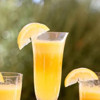 Morning Glory Juice.