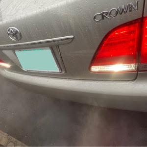 クラウンロイヤル GRS182のカスタム事例画像 雅輝さんの2021年03月07日19:44の投稿