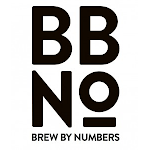 Logo of Brew By Numbers 01/09