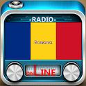 RADIOS ROMANIA FM LIVE icon