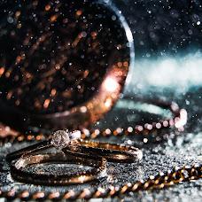 Wedding photographer Denis Koshel (JumpsFish). Photo of 26.11.2018