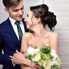 Wedding photographer Nikita Chaplya (Chaplya). Photo of 12.03.2016
