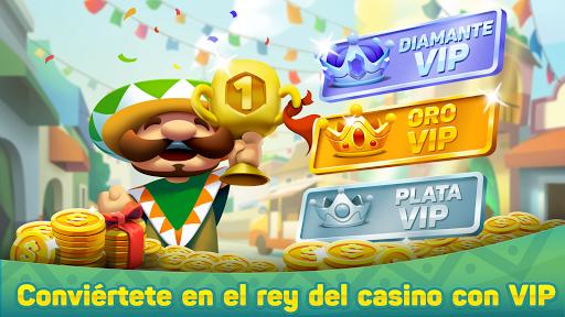 La Viuda ZingPlay: El mejor Juego de cartas Online apkdebit screenshots 2