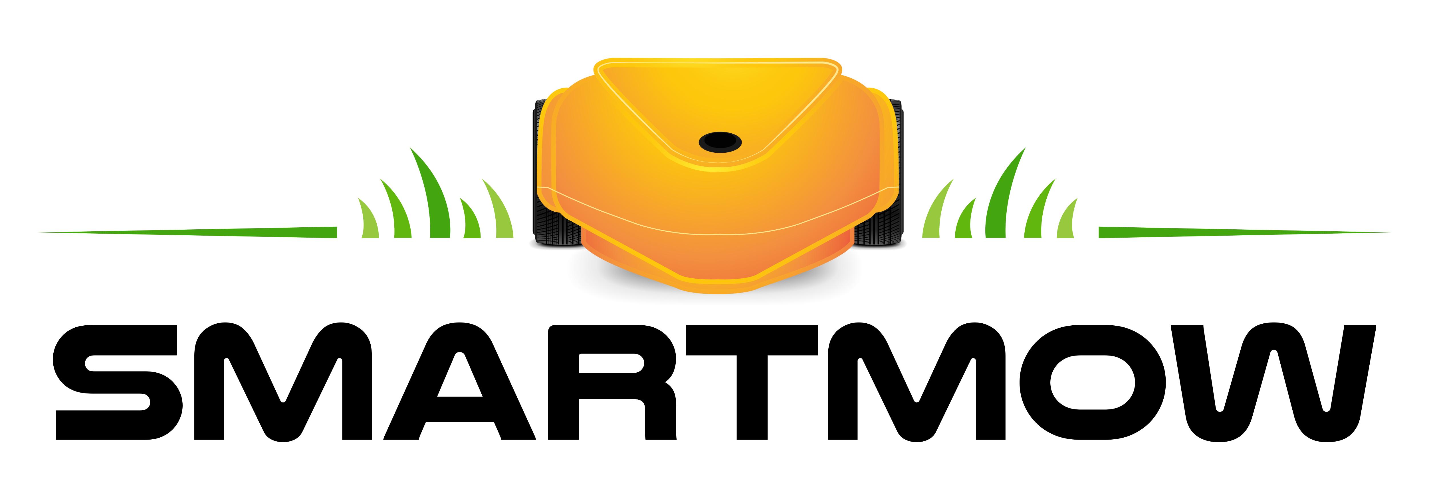 SmartMow Robot Lawn Mower