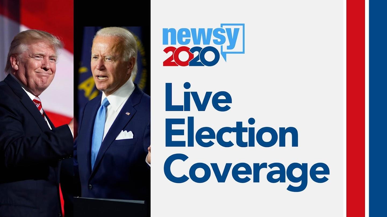 Watch Newsy 2020 live