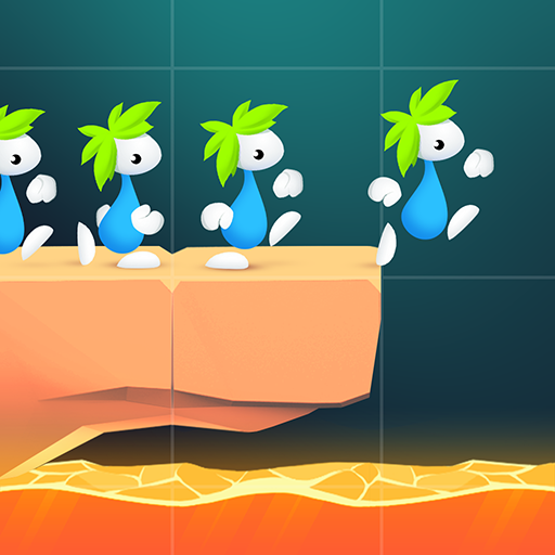 Lemmings - Puzzle Adventure Icon