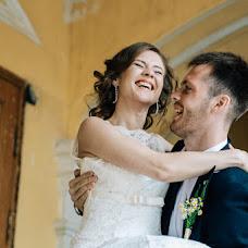 Wedding photographer Anastasiya Gusevskaya (photogav). Photo of 27.07.2015