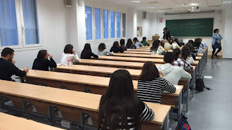 1.828 personas realizarán los exámenes en Almería.