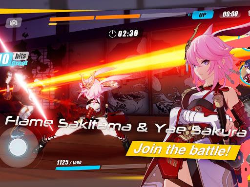 Honkai Impact 3 2.2.1 screenshots 8