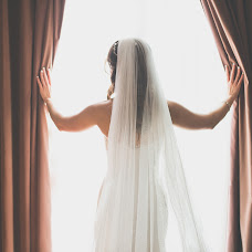 Wedding photographer Manny Lin (mannylin). Photo of 20.02.2017