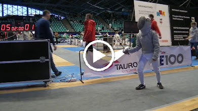 Video: Enli in de eliminatie 1e helft