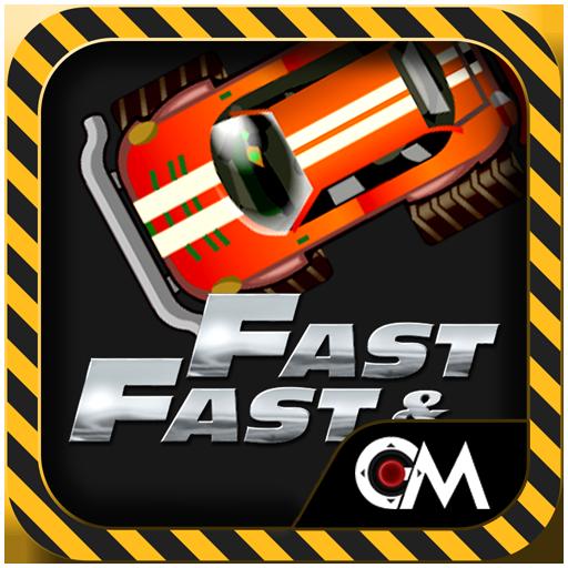 快速和快速實時停車場 模擬 App LOGO-硬是要APP