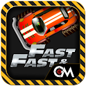 Fast&Fast Car Parking 2016 icon