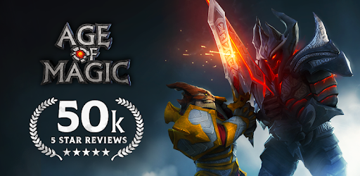 Age of Magic - Apps on Google Play