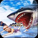 Civil War Angry Shark Attack icon