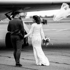 Wedding photographer Aleksandr Baytelman (baitelman). Photo of 09.10.2017