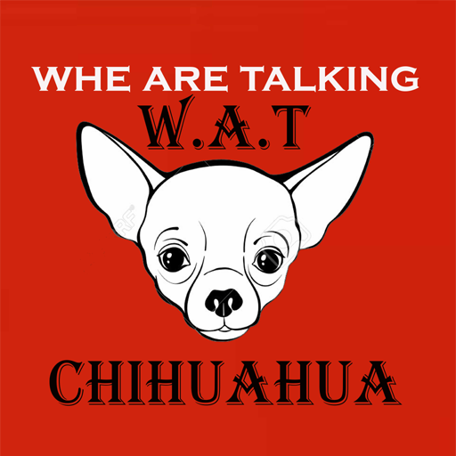 Chihuahua 遊戲 App LOGO-硬是要APP