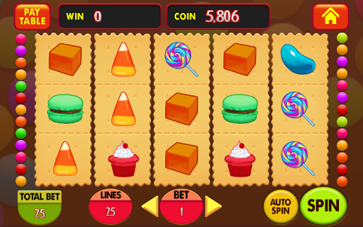 Spin And Win - Slots Club