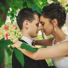 Wedding photographer Dmitriy Platonov (platon2508). Photo of 14.11.2016