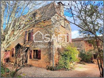 maison à Prats-de-Carlux (24)