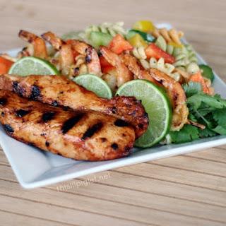 Dressing Chicken Monterey Recipes