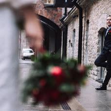 Wedding photographer Boris Svechin (svetsin). Photo of 12.02.2017