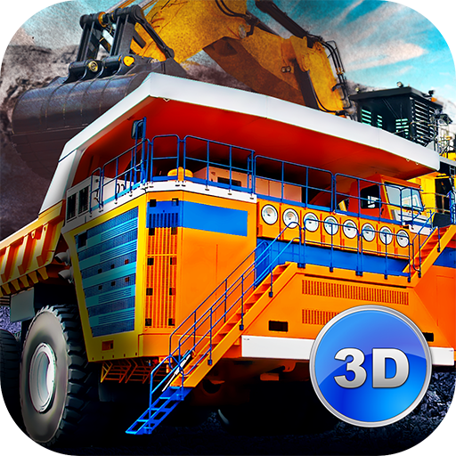 Quarry Machines Simulator