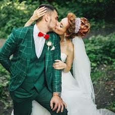 Wedding photographer Ekaterina Razina (rozarock). Photo of 26.09.2017